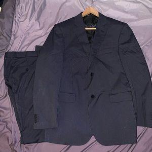 Romano's Le Collezioni Men's Suit